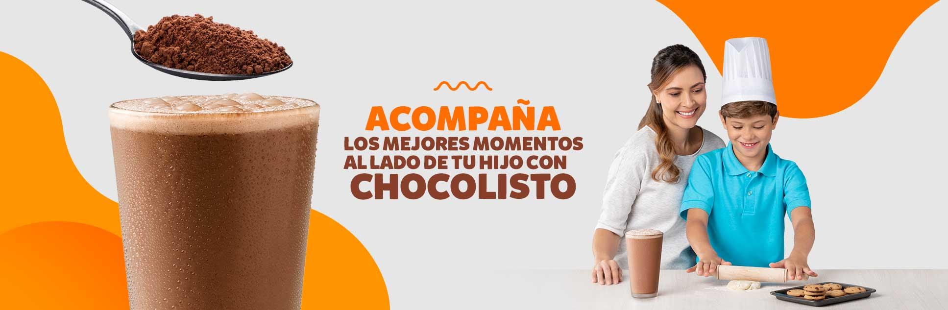 Banner chocolisto panama